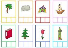 (2016-06) Stavelser Kindergarten, Cycle 1, Pre School, Alphabet, Language, Teacher, Activities, Education, Holiday Decor