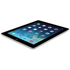 Apple iPad 2 16GB Wi-Fi - Black: Amazon.co.uk: Computers & Accessories