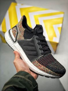 76cd1b9bd Game of Thrones  x Adidas Ultra Boost  Night s Watch  Release Date ...