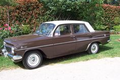 EH Holden special~ Umber Brown Australian People, Australian Vintage, Australian Cars, General Motors Cars, Holden Australia, Peter The Great, Love Car, Old Cars, Motor Car