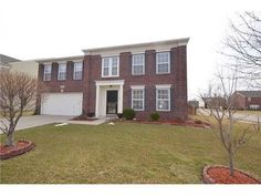 10385 Parmer Cir, Fishers