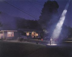 Noticia: La medianoche de Gregory Crewdson