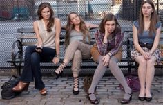 Did you watch the #Girls premiere last night on HBO? Weigh in at http://socialstyleblog.com.