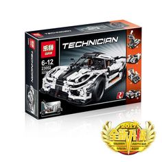 23002 Lepin - MOC Koenigsegg One Sports Car - Lego