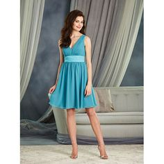 Alfred Angelo Bridesmaid Dress 7375S