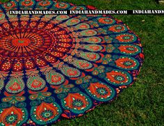 Round Tapestry Tablecloth Round Roundie Tapestry,Mandala Tapestry,Home Decor Round Tapestry, Wholesale Round Tapestry, Round Tapestry Tablecloth Tapestry. Tapestry Beach, Indian Tapestry, Mandala Tapestry, Tapestry Wall Hanging, Hippie Dorm, Indian Mandala, Bohemian Beach, Beach Blanket, Arabian Nights