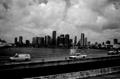 City Skyline, Miami
