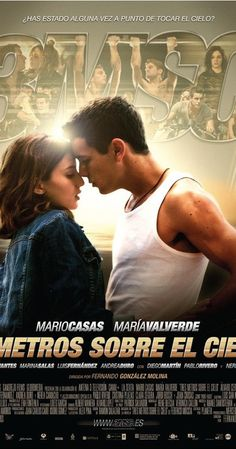 Directed by Fernando González Molina.  With Mario Casas, María Valverde, Álvaro Cervantes, Marina Salas. Story of two young people who belong to different worlds. It is the chronicle of a love improbable, almost impossible but inevitable dragging in a frantic journey they discover the first great love. Babi (Maria Valverde) is a girl from upper-middle class that is educated in goodness and innocence . Hache (Mario Casas) is a rebellious boy, impulsive, unconscious, has a appetite for risk…
