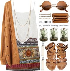 """Beautiful thinking"" by ctodtims on Polyvore"