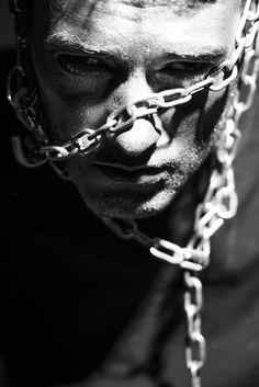 Chains & skin