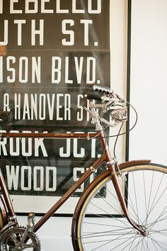 Creative Studio Tour of Photographer Jeremy Harwell by decor8, via Flickr