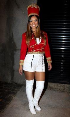 Luciana Cardoso completa 35 anos