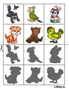 Kindergarten Classroom Setup, Kindergarten Math Worksheets, Classroom Fun, Zoo Preschool, Preschool Colors, Toddler Learning Activities, Preschool Learning Activities, English Activities For Kids, Animal Worksheets