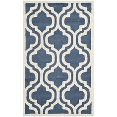 Shop wayfair.co.uk for your Cutler Hand-Tufte Navy Area Rug. Find the best deals on all View all Rugs products, great selection and free shipping on many items!