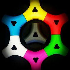 Case Colour Wheel
