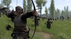 Mount & Blade 2: Bannerlord New Gameplay Screenshots