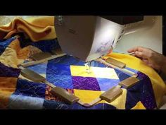 Janome, Homemade, Quilts, Home Made, Quilt Sets, Log Cabin Quilts, Quilting, Quilt, Hand Made