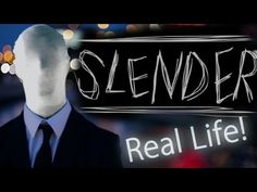 Slender Real Life! - The Musical