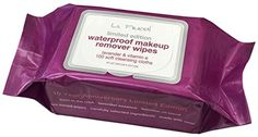 La Fresh Limited Edition Waterproof Makeup Remover Wipes (100 Count) *** Read more reviews of the product by visiting the link on the image.