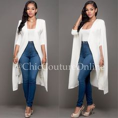 CHIC HAPPENS www.ChicCoutureOnline.com Search:  Jacket: Anahi Top: Kyla Jeans: Mia  #fashion #style #stylish #love #ootd #me #cute #photooftheday #nails #hair #beauty #beautiful #instagood #instafashion #pretty #girly #pink #girl #girls #eyes #model #dress #skirt #shoes #heels #styles #outfit #purse #jewelry #shopping