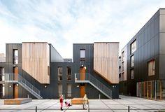 Savonnerie Heymans • MDW-architecture• photo:©Filip Dujardin
