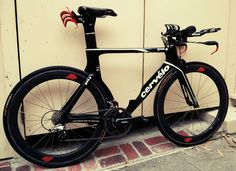/by Babyskin_Wallet #cervelo #P4 #TT #tri #bicycle