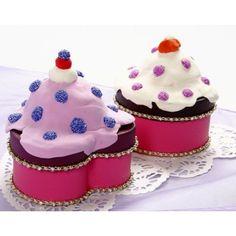 Cup Cake dozen- diy cup cake