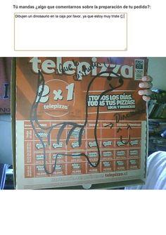 @telepizza_es WIN!