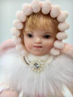 Danbury Mint Dolls Modest Danbury Mint Peter Doll