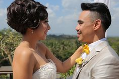 Romantic Wedding at Plataran Borobudur - IMG_8763