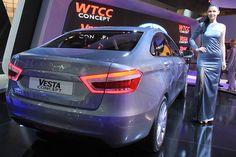«АвтоВАЗ» выпустит 25 пилотных LADA Vesta в январе