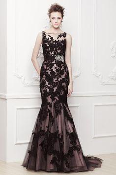 Modeca Oriel on Find Your Dream Wedding Dress