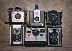 Vintage Camera via Flickr