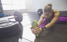 Find out exactly what 11 trainers do the day after a tough workout.