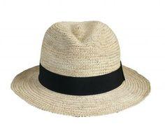 Fedora Crochet   Panama Hat by Prymal   100% Handmade in Ecuador   Shop it: www.shoplatitude.com