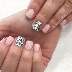 "263 Likes, 2 Comments - Liz Henson (@nails.byliz) on Instagram: ""Thanks @sierrasnails_ for the fun inspo!  . . . . #nails #gelnails #nailstagram #nailart…"""
