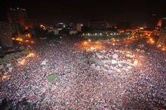 2nd revolution in Egypt (photo 25)