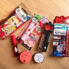 Korean skincare buys