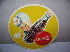 Coca cola !