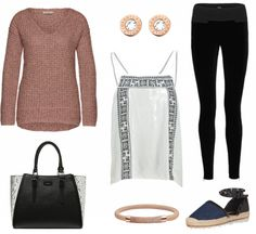 #Frühlingoutfit SPRING ♥ #outfit #Damenoutfit #outfitdestages #dresslove