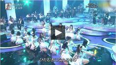 SKE48 - 前のめり LIVE 松井玲奈センター 卒業ソング AKB48 NMB48 HKT48 乃木坂46 MUSIC STATION JAPAN FNSうたの夏まつり 水曜歌謡祭