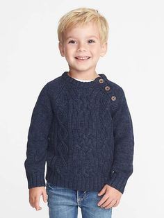 J Crew Crew Cuts toddler boy shawl collar sweater size 3T assorted colors