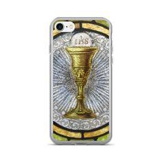 Eucharist iPhone 7/7 Plus Case