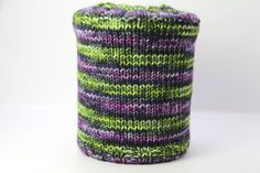 Practical Magic - Midnight Margaritas colourway from Unwind Yarn Company