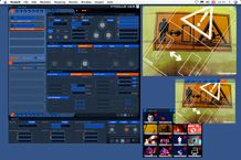 We take a look at some of our top 6 VJ software options on the market today. Material World, Application Design, Hardware Software, User Interface, Desktop Screenshot, Lab, Tools, Google Search, Technology