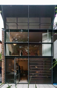 Glenn Murcutt. Murcutt - Lewin house & studio #3 | by Ximo Michavila