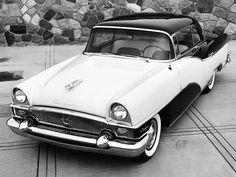 1955 Packard Clipper Custom Constellation Hardtop Sport Coupe