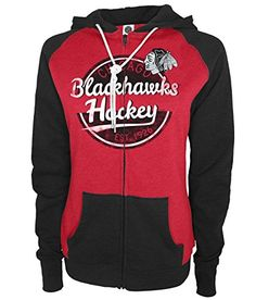 Chicago Blackhawks Full Zip Hoodies Football Jerseys a3e7886db