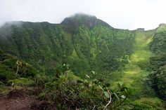 Kittitian Hill on St Kitts puts Mother Nature first – and is home to the world's first edible golf course Guilt Free, St Kitts And Nevis, First World, Mother Nature, North America, Caribbean, Tourism, River, Island