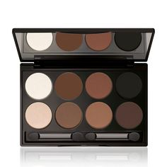 Professional Selection Eye Shadow Palette | Classy eye shadow palette of top professional quality - Make up Factory